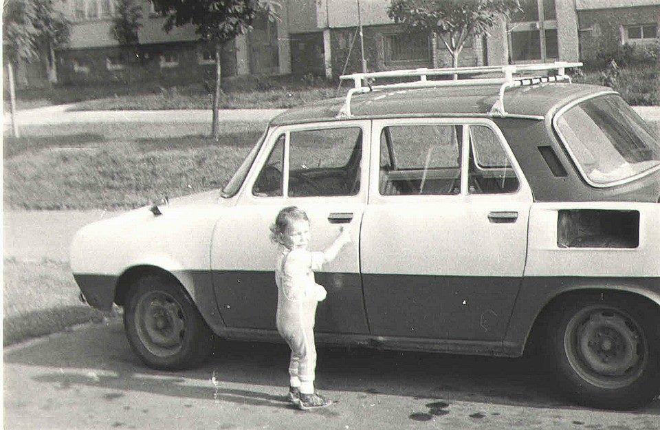 fot. archiwum prywatne